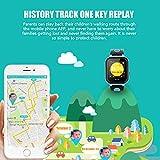 Zoom IMG-1 vannico smartwatch bambini orologio intelligenti