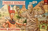 Paul Lamond Histories Horrible Egyptians-Puzzle de 250 Piezas, Color Rosso (7255)