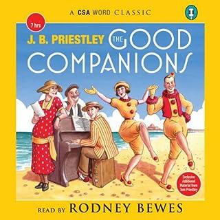 The Good Companions cover art