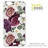 Funnytech® Silicone Cover for Bq Aquaris C l Case, cover