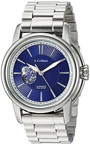 S. Coifman Watches Child Code SC0422