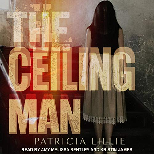 The Ceiling Man audiobook cover art