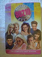 Beverly Hills 90210: Complete First Season [DVD]