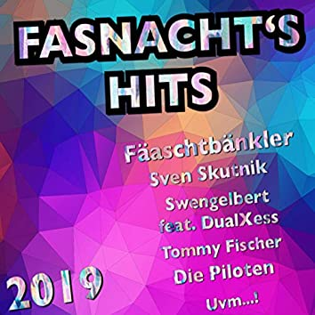 Fasnacht's Hits 2019