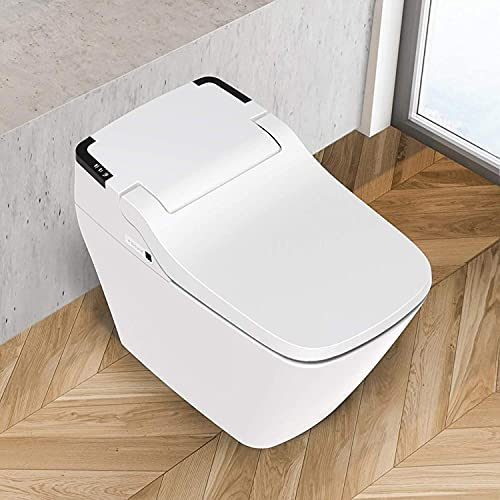 VOVO STYLEMENT TCB-090S Integrated Smart Toilet