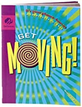 Get Moving! (Girl Scout Journey Books, It's your planet-love it!)