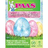 PAAS Shimmering Pearl Egg Decorating Kit