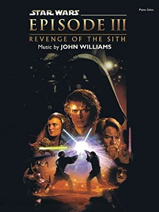 Star Wars®: Episode III Revenge of the Sith (English Edition)