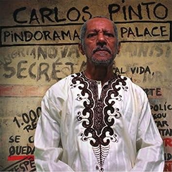 Pindorama Palace