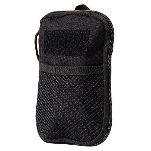 3V Gear MOLLE Pocket Organizer - Black