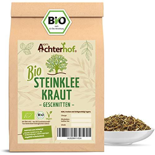 Steinklee-Tee Bio | 500g | Steinkleekraut | echter gelber melilotus officinalis