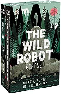 Best the wild robot book cover Reviews