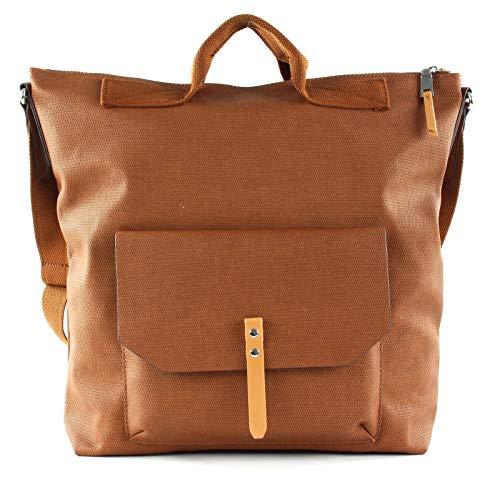 Esprit Bolso de Shoulder Bag Aico Rust Brown