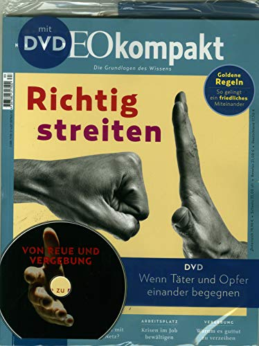 GEO Kompakt mit DVD 63/2020