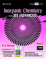 inorganic chemistry for jee (advanced ) part-2 -3rd ed/