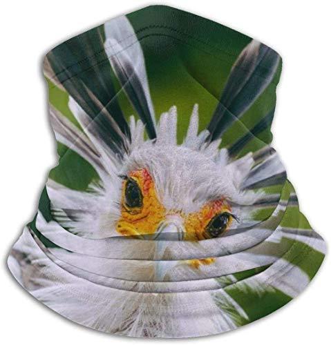 xiangyan11 Lustige Türkei Unisex Mikrofaser Halswärmer Kopfbedeckung Gesicht Schal Maske für Winter kaltes Wetter Maske Bandana Sturmhaube