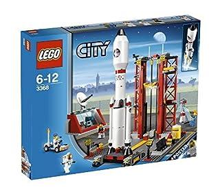 LEGO City 3368 - Raketenstation (B0042HOTRW) | Amazon price tracker / tracking, Amazon price history charts, Amazon price watches, Amazon price drop alerts