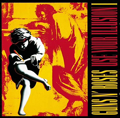 Use Your Illusion-1
