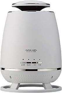 APIX アピックス 360°セラミックヒーター ホワイト FSWH-0638 WH