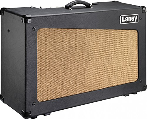 Laney CUB Series CUB212R - All Tube Guitar Combo Amp - 15W - Reverb - 2 x 12 inch HH Speakers