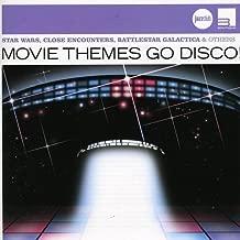 Movie Themes Go Disco! Jazz Club
