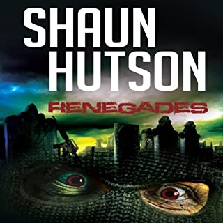 Renegades cover art