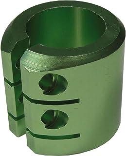 Hudora unisex – vuxna CLVR klämma, grön, 25 cm