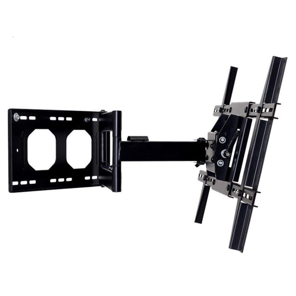 Soporte De Pared para TV: Rack Universal Universal Giratorio De 90 Grados para Televisores LED, LCD OLED Y Plasma De 37-70 Pulgadas con VESA MAX 750x430 Mm, hasta 60 Kg: Amazon.es: Electrónica