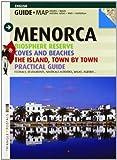 Menorca: Biosphere reserve (Guia & Mapa) [Idioma Inglés]