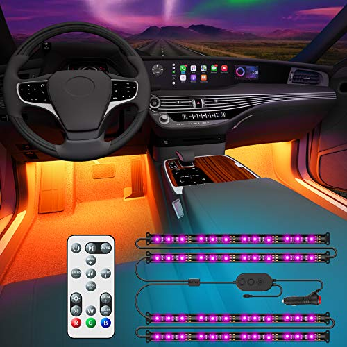 Govee Interior Car Lights, Upgra...
