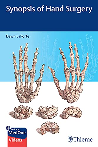 Synopsis of Hand Surgery (English Edition)