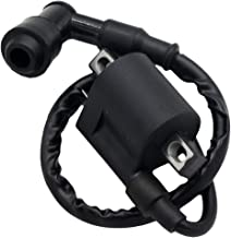 CNCMOTOK IGNITION COIL NEW for Yamaha PW 50 PW50 1981-2009, PW 80 PW80 1981-2009
