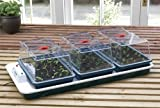 Garland British Made Big 3 Electric Propagator