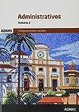 Temario 2 Administrativos de Corporaciones Locales