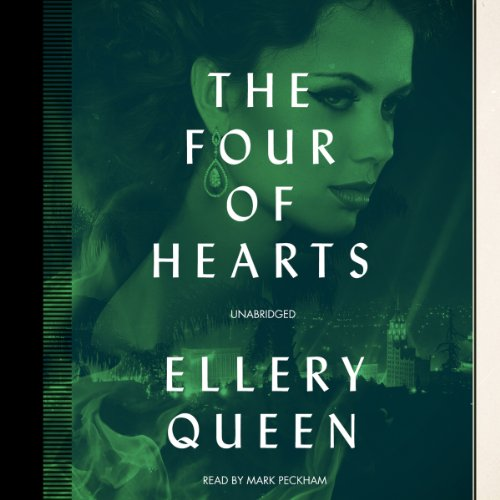 The Four of Hearts copertina