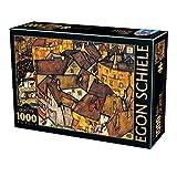 D-Toys Puzzle- D-Toys Art Puzzle Puzle