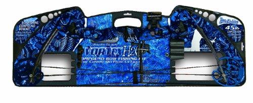 BARNETT 1108 Vortex H2O Youth Archery Bow, 31-45-Pound