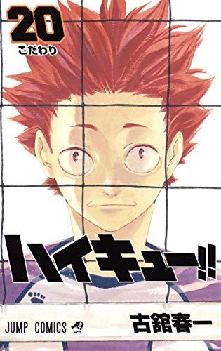 ハイキュー!! 20 (ジャンプコミックス)