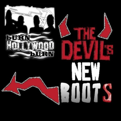 The Devil's New Boots [Explicit]