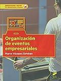 Organización de eventos empresariales: 41 (Ciclos Formativos)