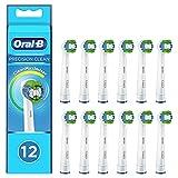 Oral-B Precision Clean Cabezales De Recambio Tamaño Buzón, Pack...