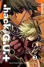 .hack//G.U.+ Volume 3 by Tatsuya Hamazaki (2008-09-16)