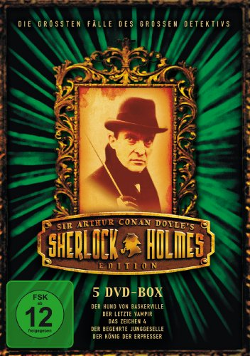 Edition (5 DVDs)