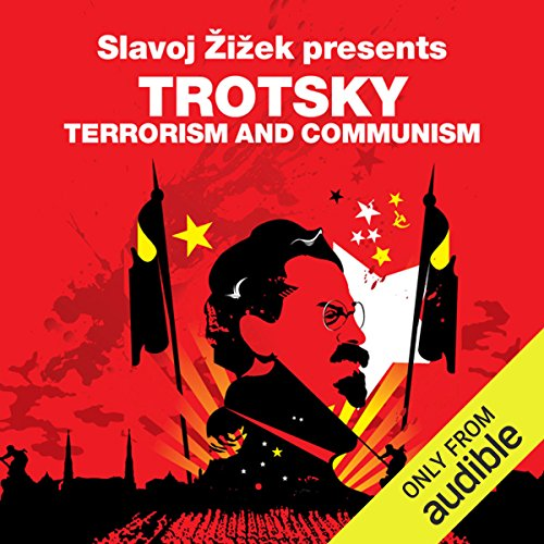 Terrorism and Communism (Revolutions Series) Titelbild