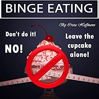 Binge Eating audiobook cover art