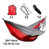 LSHGJ Hamock Hanging Tent Welfare-hängendes Bett-Fall-Bett (Color : 01)