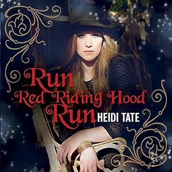 Run Red Riding Hood Run