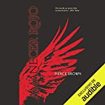 Amanecer Rojo [Red Rising] audiobook cover art