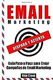 Email Marketing: Dispara y Acierta (Spanish Edition)
