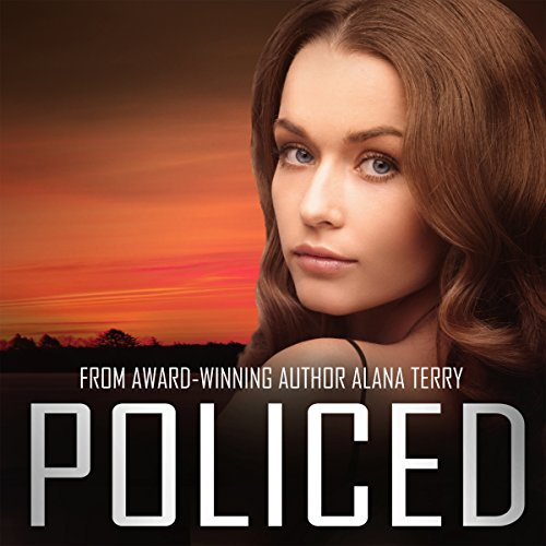 Policed cover art